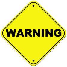Warning – Credit Card Fraud  Scheme – Please Share