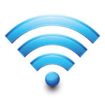 What is the difference between 2.4 GHz and 5 GHz wireless networks?
